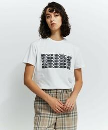 特別訂製<m's braque>MERCI T恤 日本製