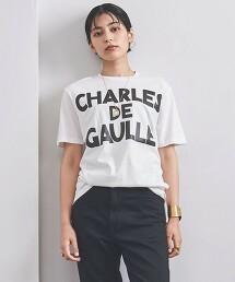 特別訂製<m's braque>CDG T恤 日本製