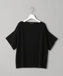 <SACRA>船型領 T恤