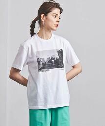 特別訂製<Kobak> CITY ROOF T恤 日本製