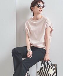 <網路限定>UWSC 素色 法國袖上衣 日本製