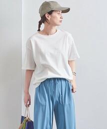 <WEB限定>UWSC 淺色系T恤 日本製