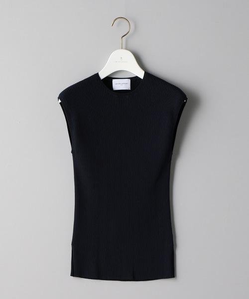 UWSC 羅紋 蓋袖 針織上衣