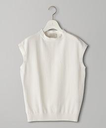 UWCB C/PE 無袖針織衫