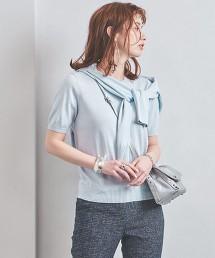 UBCB C/SI 圓領 短袖針織衫