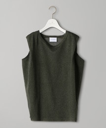 UWSC 金絲線無袖針織衫