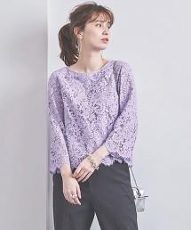 UBCS 蕾絲 套衫