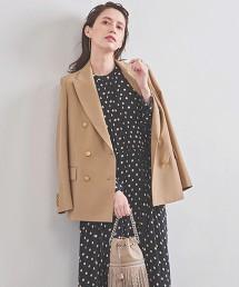 UWSC W 雙排釦 西裝外套