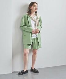 UWMSC R/P 寬版 休閒西裝外套