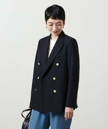 UWSC W 雙排釦 休閒西裝外套 †