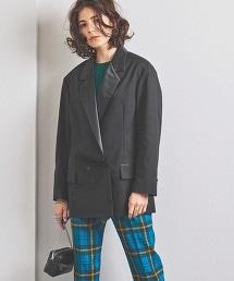 UGCB 雙排扣禮服西裝外套