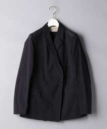 UBCB C/N 雙排釦 休閒西裝外套 日本製