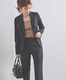 UPCB NEO-ST 紳士風 西裝外套 BLACK 日本製