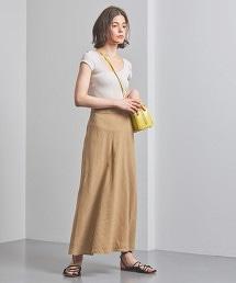 UWCB 中窄版長裙