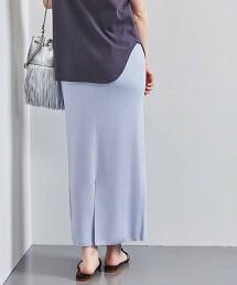 UBC 米蘭羅紋 窄裙