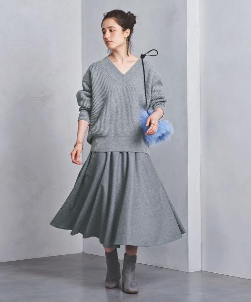 UWSC W/N 荷葉裙 †