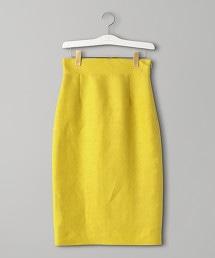 UBCB LI/RY 高腰窄裙