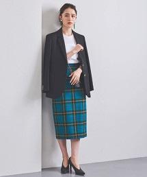 UWSC W BONOTT 窄裙