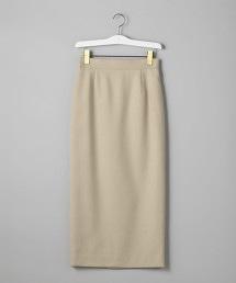 UWSC 長版 窄裙