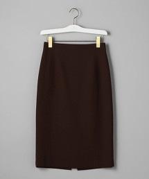 UBCS 高腰 彈性窄裙