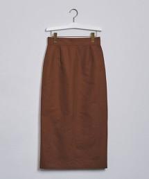 UBCB LI/C 中長版窄裙† 日本製
