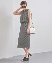 UBCB 幾何圖形窄裙† 日本製