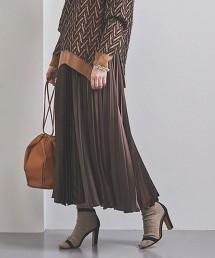 UWCS 風琴褶 褶裙 2