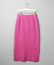 <SACRA>針織窄裙 OUTLET商品