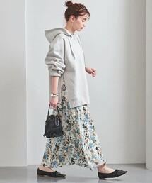 <WEB限定>UWSC 印花 迷嬉裙 日本製