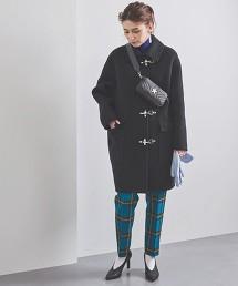 UGMSC W/NY 2P 中長版大衣