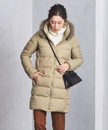 特別訂製<DUVETICA>LEXY 中長款羽絨外套