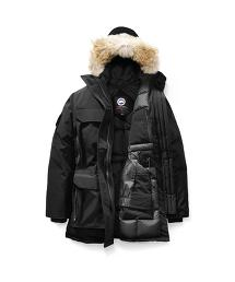 TW C/G EXPEDITION PARKA