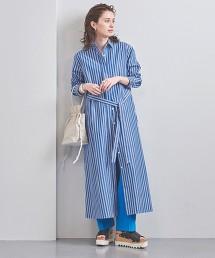 UWSC 長版 襯衫式洋裝†