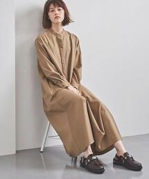 UWSC W/P 襯衫式洋裝†