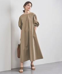 UWFM 背V領 洋裝