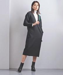 UWMSC W V領連身裙