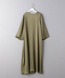 UGCM 後V 長版洋裝 日本製