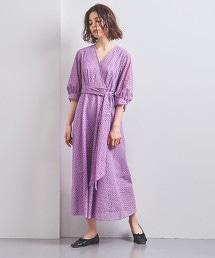 <FLICKA>鏤空設計 一片式設計洋裝