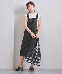 特別訂製<FILL THE BILL>吊帶裙