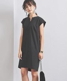 特別訂製<FLICKA>運動衣法國袖洋裝