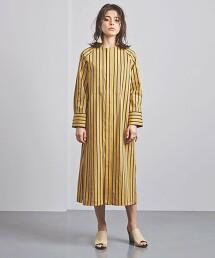 特別訂製<TICCA>無領 襯衫式洋裝