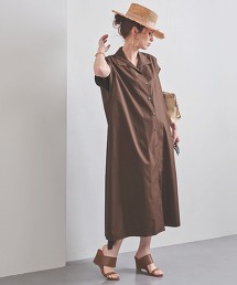 特別訂製<TICCA> 法國袖連身裙†