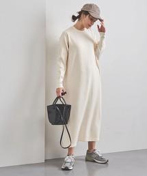 <TICCA>運動衣材質 長版連身裙
