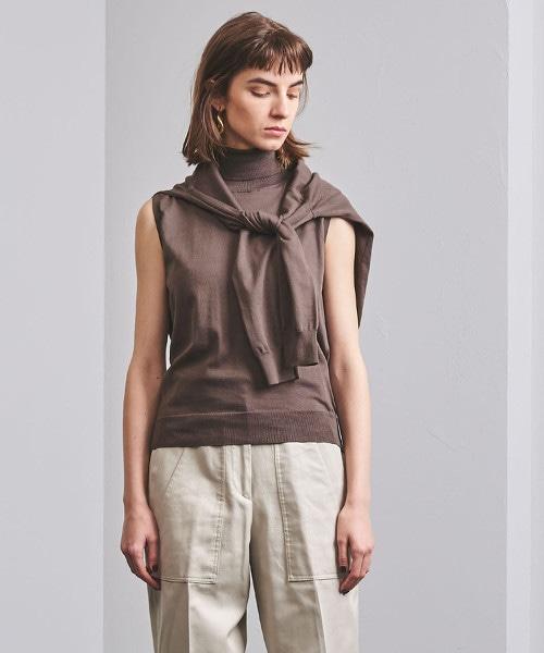 UGCB 棉質對襟外套
