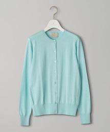 UBCB CO/SI 圓領對襟外套