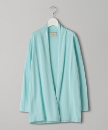 UBCB CO/SI 無釦 對襟外套