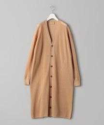 UGCS/BS V領長版對襟外套