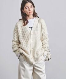 UGSC/BS 羅紋 對襟外套