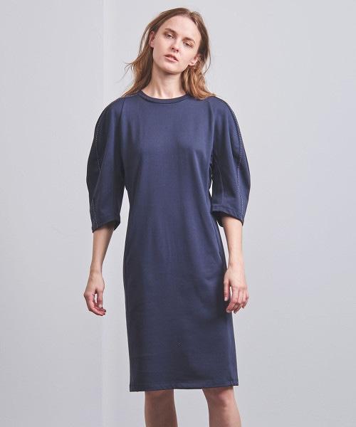 <beautiful people>棉質洋裝