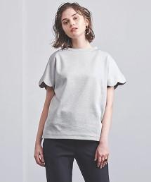 <Kaon> 貝殼袖 T恤 日本製